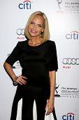 LOS ANGELES - JUL 22:  Kristin Chenoweth arrives at