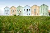 Beach Architecture Houses