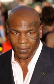 MIke Tyson at the 2007 ESPY Awards. Kodak Theatre, Hollywood, CA. 07-11-07