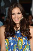 Katharine McPhee at the World Premiere of