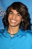 Sanjaya Malakar at the American Idol Top 12 Finalists Party. Astra West, West Hollywood, CA. 03-08-07