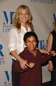 Ali Larter and Noah Gray-Cabey at the 24th Annual William S. Paley Television Festival Featuring