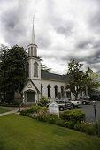 First Presbyterian, St. Helena