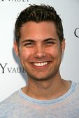 Drew Seeley at the VIP Launch of The Celebrity Vault. Celebrity Vault, Beverly Hills, CA. 03-15-07