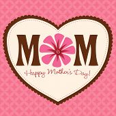 Mother's Day Card/Poster
