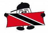 Welcome Trinidad And Tobago