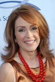 Patricia Heaton at the 6th Annual Comedy For A Cure Benefit hosted by the Tuberous Sclerosis Allianc