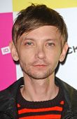 DJ Qualls at the launch of T-Mobile Sidekick ID, T-Mobile Sidekick Lot, Hollywood, CA. 04-13-07