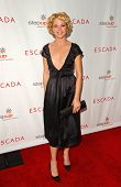 Nicki Aycox at an Escada 2007 Fall Winter Sneak Preview to Benefit Step Up Women's Network. Beverly