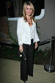 Lori Laughlin at the Oscar De La Renta Boutique Opening Benefiting EIF Women's Cancer Research Fund.