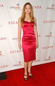 Devon Aoki at an Escada 2007 Fall Winter Sneak Preview to Benefit Step Up Women's Network. Beverly Hills Hotel, Beverly Hills, CA. 04-19-07