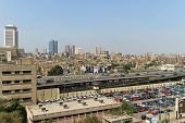 Elevated Expressway Cairo