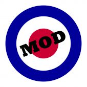 Mod Music Symbol