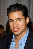 Mario Lopez at the 59th Primetime Emmy Awards Nominations Announcements. Leonard Goldstein Theater,