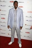 Chris Tucker at the DESIGNCARE 2007 Fundraiser to benefit those battling debilitating disease and li