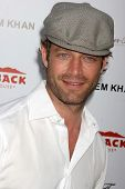Nate Berkus at the DESIGNCARE 2007 Fundraiser to benefit those battling debilitating disease and lif