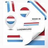 Made In Luxembourg Collection