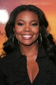 Gabrielle Union at the world premiere of