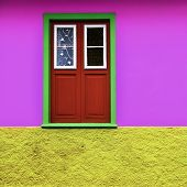 Color window