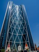 Bow Tower, Calgary