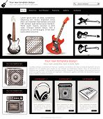 website template 7
