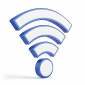 Wi-fi Concept