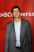 LOS ANGELES - JUL 13:  Ken Marino at the NBCUniversal July 2014 TCA at Beverly Hilton on July 13, 20
