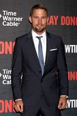 LOS ANGELES - JUL 9:  Brian Geraghty at the