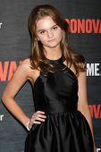 LOS ANGELES - JUL 9:  Kerris Dorsey at the