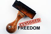 Censored Freedom