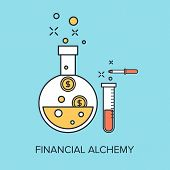 Financial Alchemy