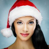 Santa Girl Fantasy