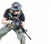 Private Military Contractor Pmc