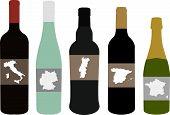 Wines of Europe
