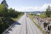 UMEA, SWEDEN ON JULY 18.