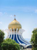 Beautiful Malaysian Mosque