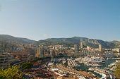 Quay Monaco