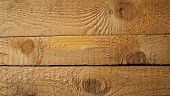 image of solids  - natural solid wood floor with cleared texture - JPG