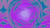 picture of trippy  - Surreal abstract crazy background with many colors - JPG