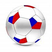Soccer Ball/football Czech