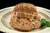 Lamb Meatloaf 4