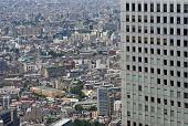 Endless Tokyo Sprawl