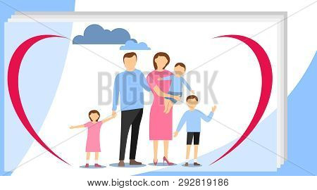 Big Happy Family Big Family