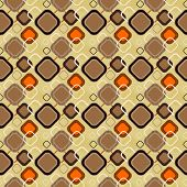 Seamless Retro Pattern 02