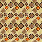 Seamless Retro Pattern 02