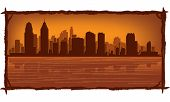 Philadelphia-Skyline