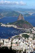 Brazil Rio Sugarloaf