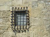 Castle Of Crouy-sur-ourcq In Seine-et-marne, Ile-de-france, France poster