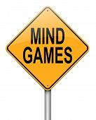 Mind Games.