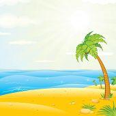 Sol Tropical Island